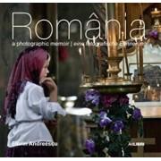 Romania. O amintire fotografica (engleza/germana)/Florin Andreescu, Mariana Pascaru