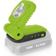 Akumulatorska LED 1/1 lampa Fieldmann FDUL 50901, 50002066