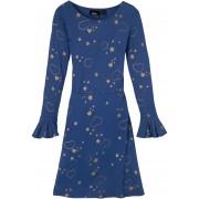 bpc bonprix collection Jerseyklänning med volanger
