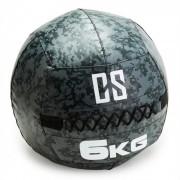 Restricamo Wall Ball Bola Medicinal PVC 6 kg Camuflagem