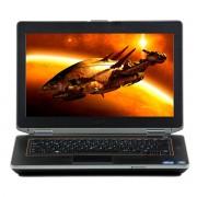 Dell Latitude E6420 14 inch LED backlit, Intel Core i5-2520M 2.50 GHz, 4 GB DDR 3 SODIMM, 250 GB HDD, DVD-RW