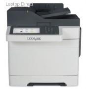 Lexmark CX510de Multifunction Colour Laser Print, Scan, Copy, Fax