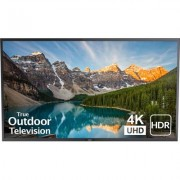"SunBriteTV SB-V-75-4KHDR-BL Veranda Series 75"""" 4K All Weather Outdoor TV"