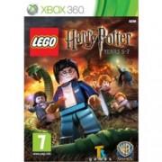 LEGO Harry Potter: Years 5-7, за XBOX360