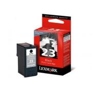 Lexmark Cartucho de tinta LEXMARK Nº23 18C1523E Negro