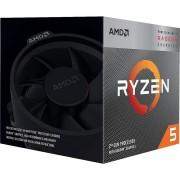AMD RYZEN 5 3400G 3.7GHz (Upto 4.2GHz)