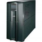 UPS APC SMT3000I Smart-UPS SMT line-interactive / sinusoidala 3000VA / 2700W, 8 conectori C13, 1 conector C19 (APC)