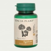 Agaricus x 60 comprimate Dacia Plant