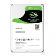 "Твърд диск 500GB Seagate BarraCuda, SATA 6Gb/s, 5400 rpm, 128MB кеш, 2.5"" (6.35cm)"