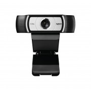 Logitech UC C930e Webcam 1080p, H.264/SVC