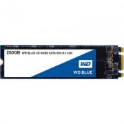 SSD WD Blue 3D NAND 250 GB M.2 2280