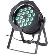 Showtec LED Par 64 Short Q4-18 Black