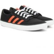Adidas Originals KIEL Sneakers For Men(Black, White)