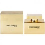 Dolce & Gabbana The One 2014 Eau de Parfum para mulheres 75 ml