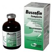 BUSCOFIN COMPOSTO INJETÁVEL - 50ml