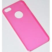 Прозрачен гръб калъф тип гръб за Apple iPhone 5 №2