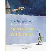 De sprookjesverteller: Sprookjes van Andersen - Tjong-Khing Thé