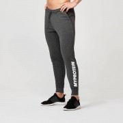 Myprotein Logo Joggers - L - Charcoal