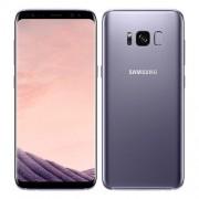 "Samsung Smartphone Samsung Galaxy S8 Plus Sm G955f 64 Gb 4g Lte Wifi 12 Mp Dual Pixel Octa Core 6.2"" Quad Hd+ Super Amoled Refurbished Orchid Gray"