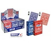 Copag EPT jumbo face plasztik póker kártya