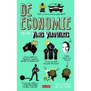 De economie zoals uitgelegd aan zijn dochter - Yanis Varoufakis