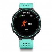 Reloj Gps Garmin Forerunner 235 Frecuencia Cardio Muñeca Verde Agua Con Negro