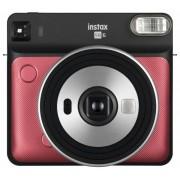 Fujifilm instax SQUARE SQ 6 - Sofortbildkamera - Rot