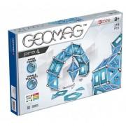 Set de constructie magnetic Geomag, PRO-L, 174 piese