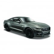Metalni automobil 1:24 2015 ford mustang gt