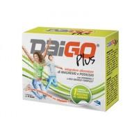 Bouty Spa Daigo Plus 14 Bustine 70 G