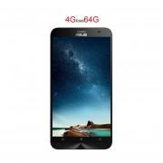 EY ASUS Zenfone 2 ZE551ML Android 5.0 4GB RAM Teléfono Móvil 13.0MP Cámara Trasera-gris
