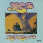 Yes - Yes Years (0085365025028) (1 DVD)
