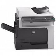 HP Impresora láser monocromo HP M4555 MFP