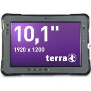Wortmann AG TERRA PAD 1090 Industry 128GB 3G Black tablet