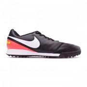 Zapatos Fútbol Hombre Nike TiempoX Genio II Leather TF + Medias Largas Obsequio