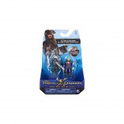Paquete Jack The Monkey & Carina / Will Turner Vs Ghost Crewman Piratas Del Caribe 5