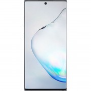 "Telefon mobil Samsung Galaxy N975 Note10+ Dual Sim Aura Black, 6.8"", RAM 12GB, Stocare 256GB"