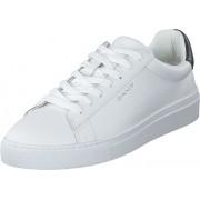Gant Mc Julien Sneaker G290 - Bright White, Skor, Sneakers och Träningsskor, Låga sneakers, Vit, Herr, 44