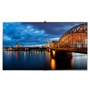 "Samsung Tv 55"" Samsung Ue55f8000 Serie 8 Led Full Hd Smart Wifi 3d 1000 Hz Usb Hdmi Scart Refurbished Senza Base Con Staffa A Muro"