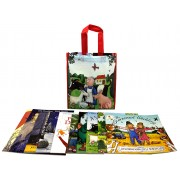 Julia Donaldson 10 Picture Books with Carrier Bag