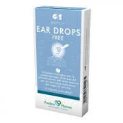 Prodeco Pharma Srl Gse Ear Drops Free 10pip 0,3ml