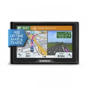 "Garmin GPS - Garmin Drive 51 LMT-S Fijo 5"" TFT Pantalla táctil 170.8g Negro n"