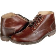 Knotty Derby Dolohov Ankle Boot Boots For Men(Brown)