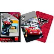 Joc de carti Cars 3 Dino Toys Multicolor