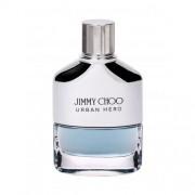 Jimmy Choo Urban Hero apă de parfum 100 ml pentru bărbați