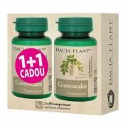 DACIA PLANT GASTROCALM 60+60comprimate
