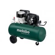 Metabo Kompressor Mega 650-270 D metabo - metabo