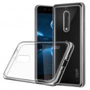 Nokia 5 Mofi Ultra-slim TPU Case - Transparent