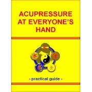 Acupressure at Everyone's Hand