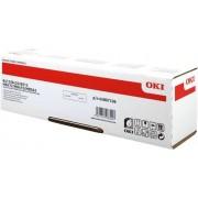 Oki toner czarny oryginał 45807106